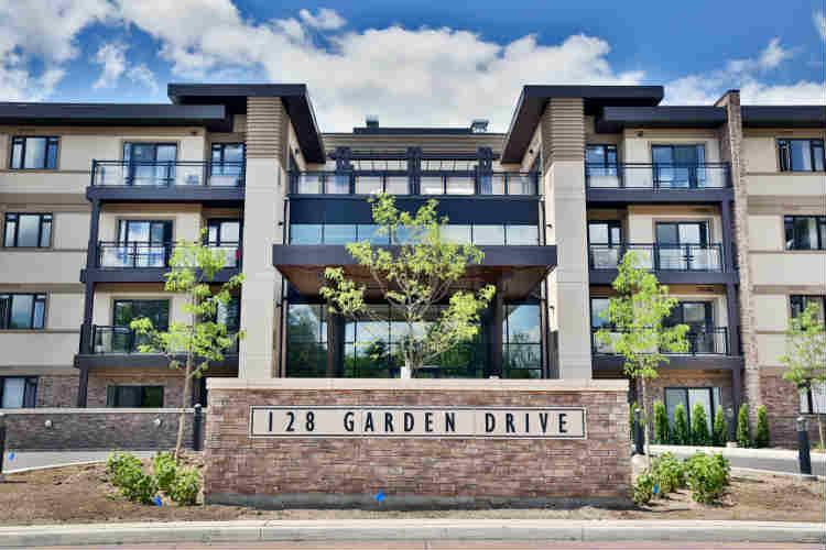 Wyndham Place 128 Garden Drive